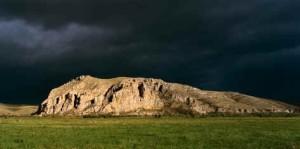 Beaver Head Rock, Montana