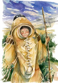 sacagawea biography essay This essay grew out of research  every old book and scrap of paper, but still  was without  10 e e dye, sacajawea/' sacajawea biography, dye papers.