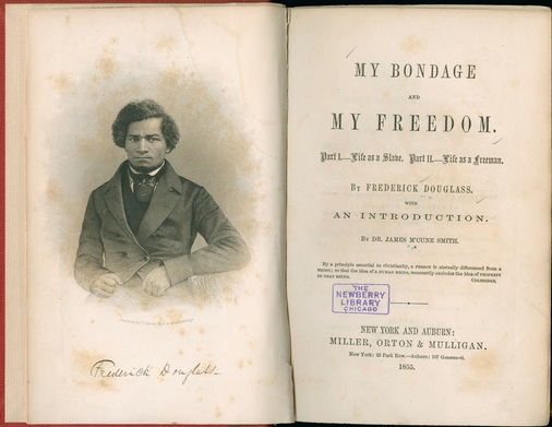 """Abolition of slavery had been the deepest desire and the great labor of my life"""