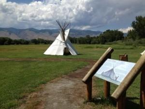 Sacagawea Center