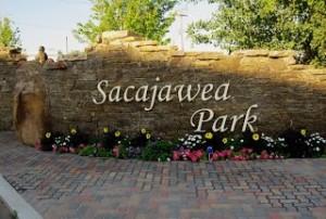 Sacagawea Park Coming Home